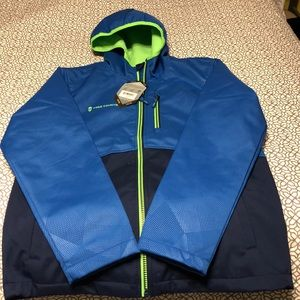Other - Boys Soft-shell Jacket
